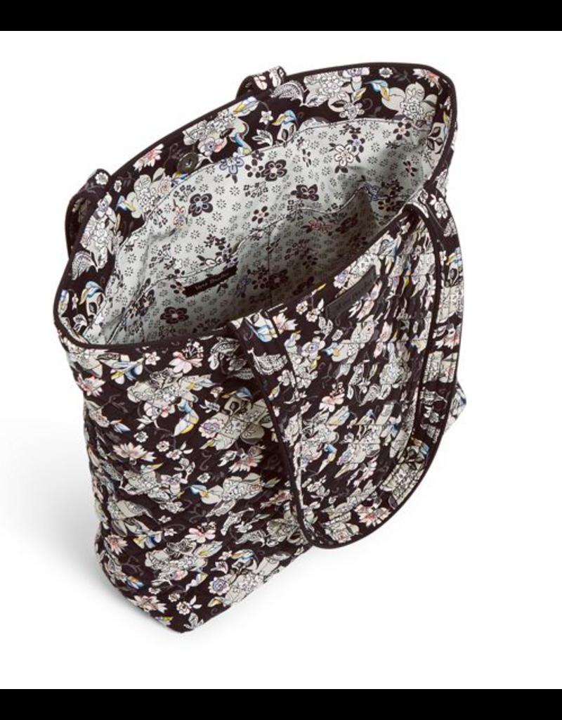 Vera Bradley Iconic Tote Bag Holland Garden