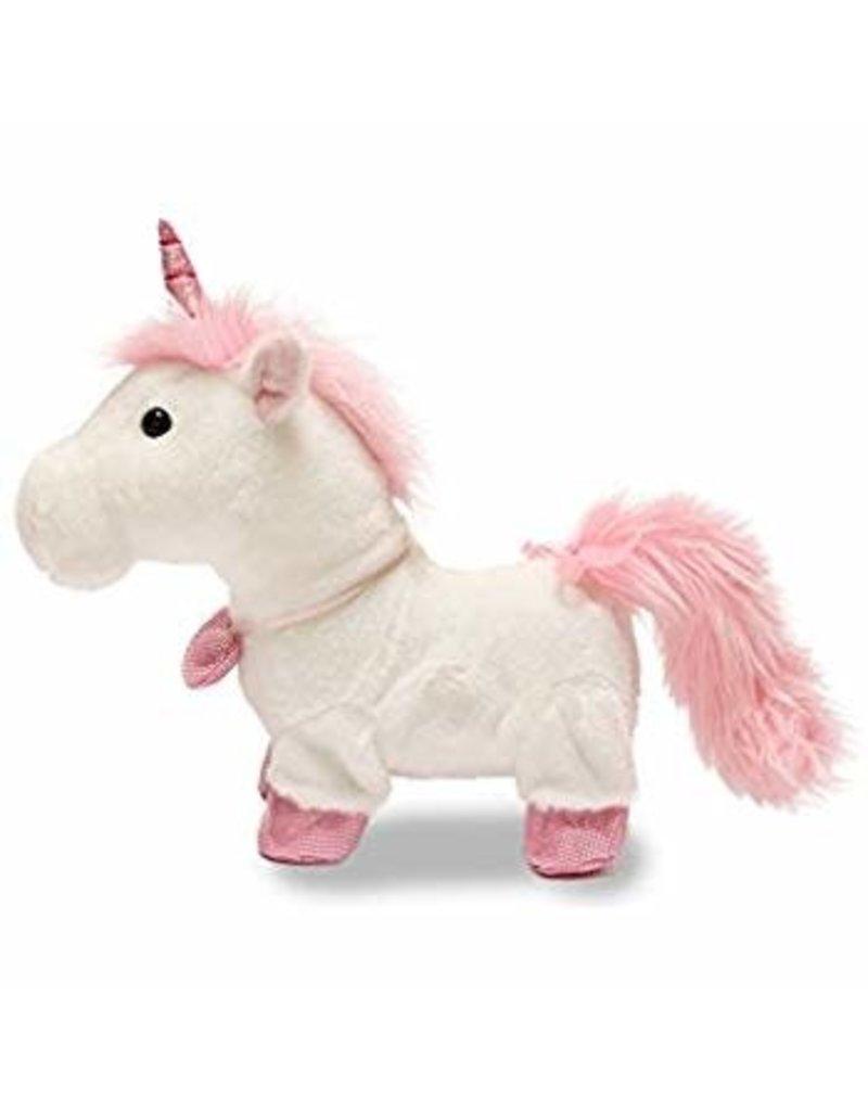 Cuddle Barn Pink Sparkle - Unicorn