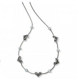 Brighton Alcazar Princess Short Necklace