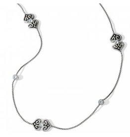 Brighton Alcazar Princess Long Necklace