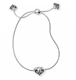 Brighton Alcazar Princess Adjustable Bracelet