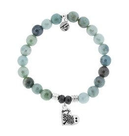 Tiffany Jazelle Core Collection, Amazonite Faceted, Family Tree