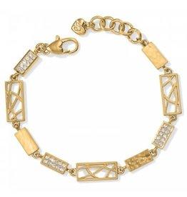 Brighton Meridian Zenith Link Bracelet