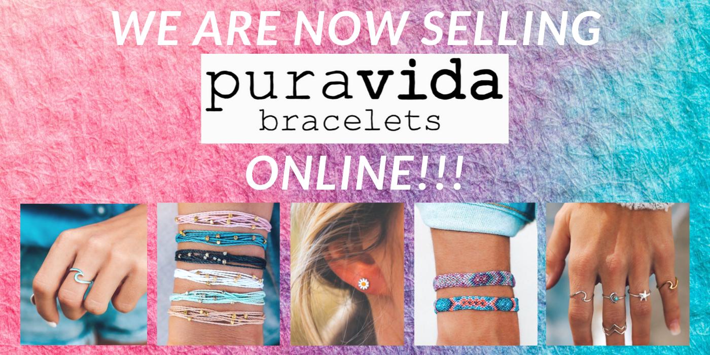 Pura Vida Now Online!