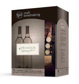 En Primeur Winery Series Winemaker's Trio Red