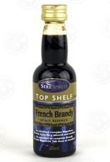 TOP SHELF FRENCH BRANDY