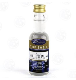 BREWCRAFT TOP SHELF WHITE RUM