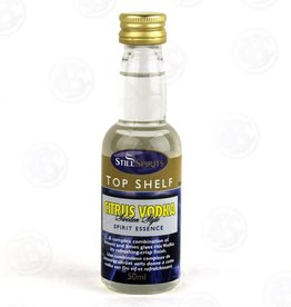 TOP SHELF CITRUS VODKA