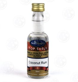 TOP SHELF COCONUT RUM