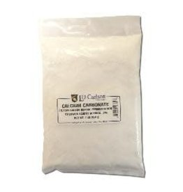 Calcium Carbonate - 1 lb