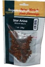 STAR ANISE 1 OZ