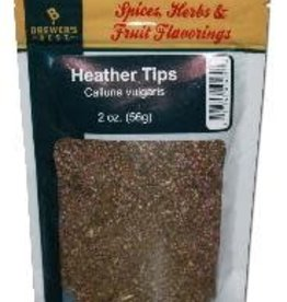 HEATHER TIPS- 2oz