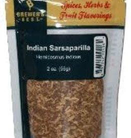INDIAN SARSAPARILLA 2 OZ
