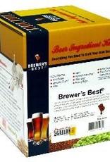 BREWER'S BEST PEANUT BUTTER BROWN 1GAL KIT