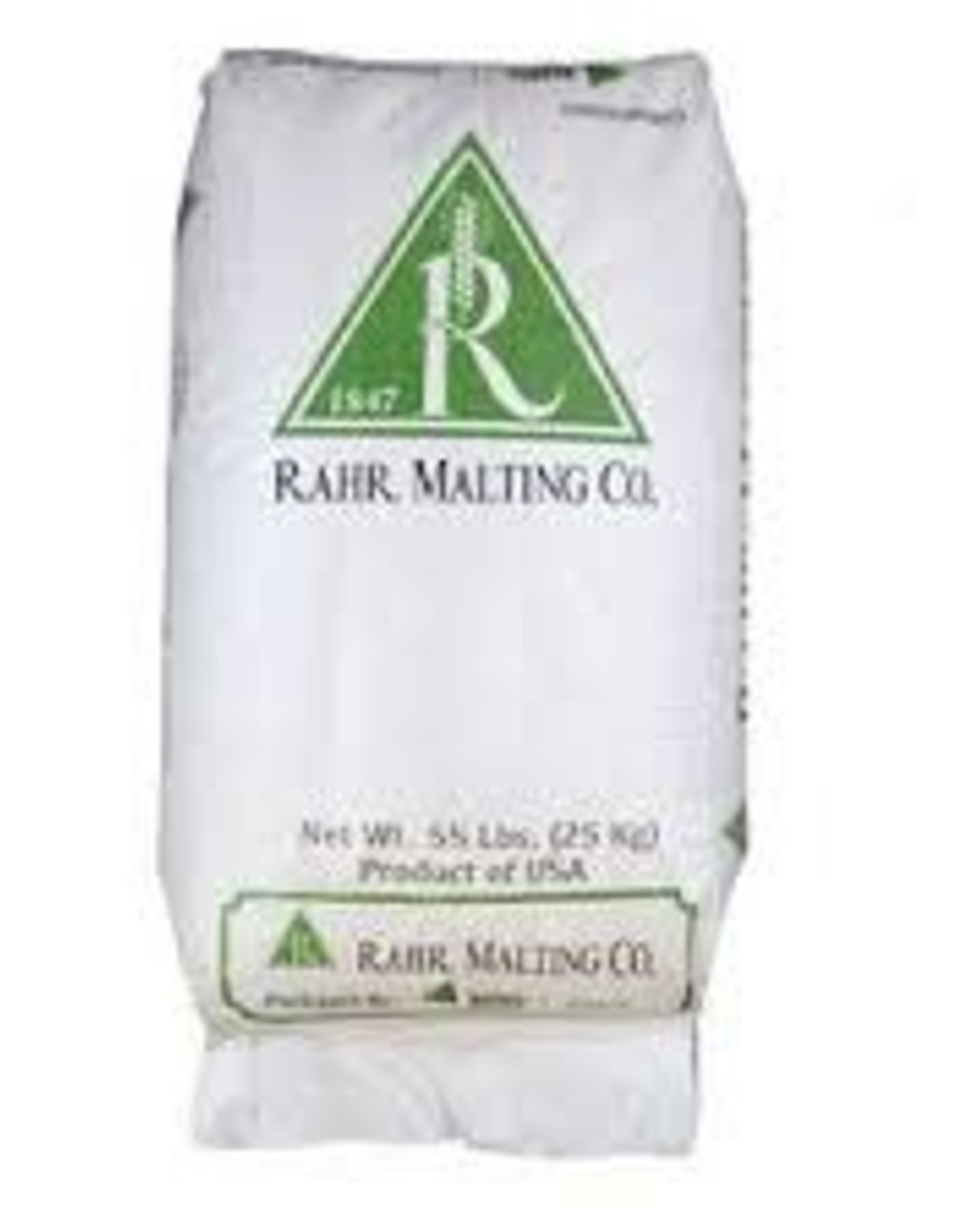 UNMALTED WHITE WHEAT- 55lb.