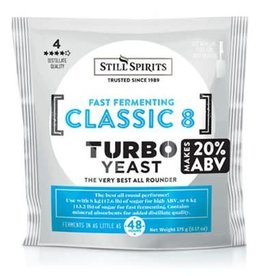 STILL SPIRITS CLASSIC TURBO YEAST UREA VERSION 175 G