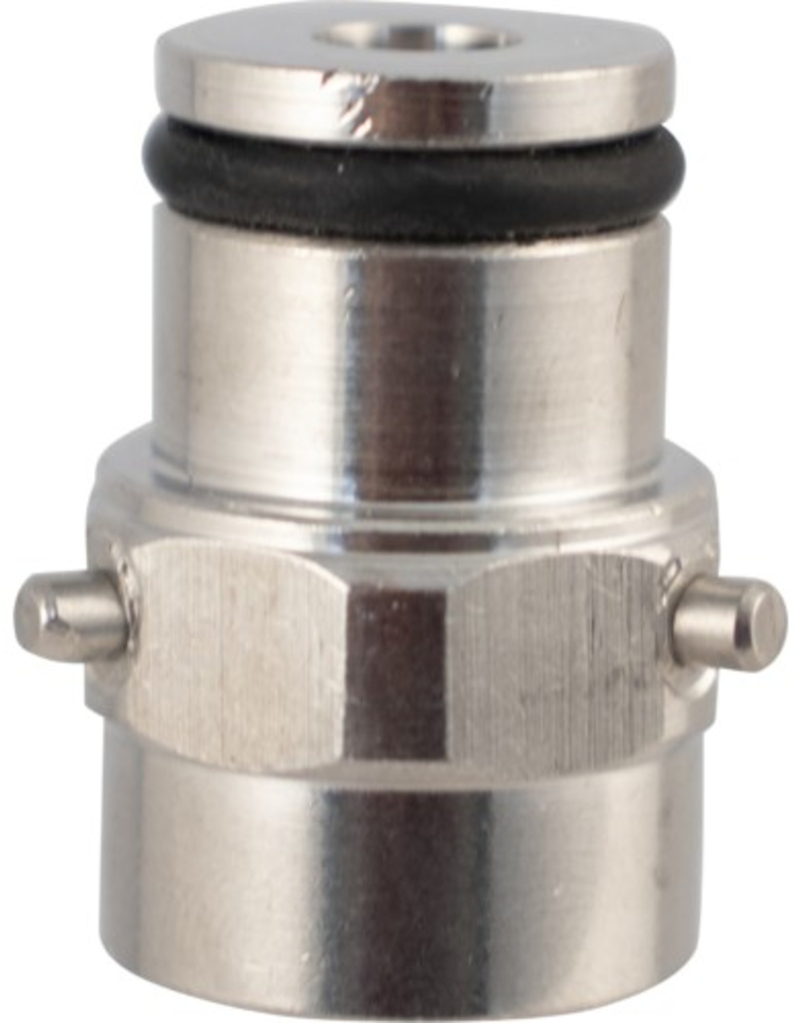 Body Connect- Pin Lock Gas-In (2 pins)