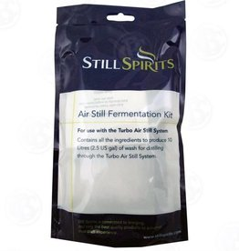STILL SPIRITS- AIR STILL FERMENTATION INGREDIANT  KIT