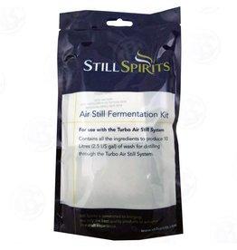 STILL SPIRITS- AIR STILL FERMENTATION INGREDIANT  KIT