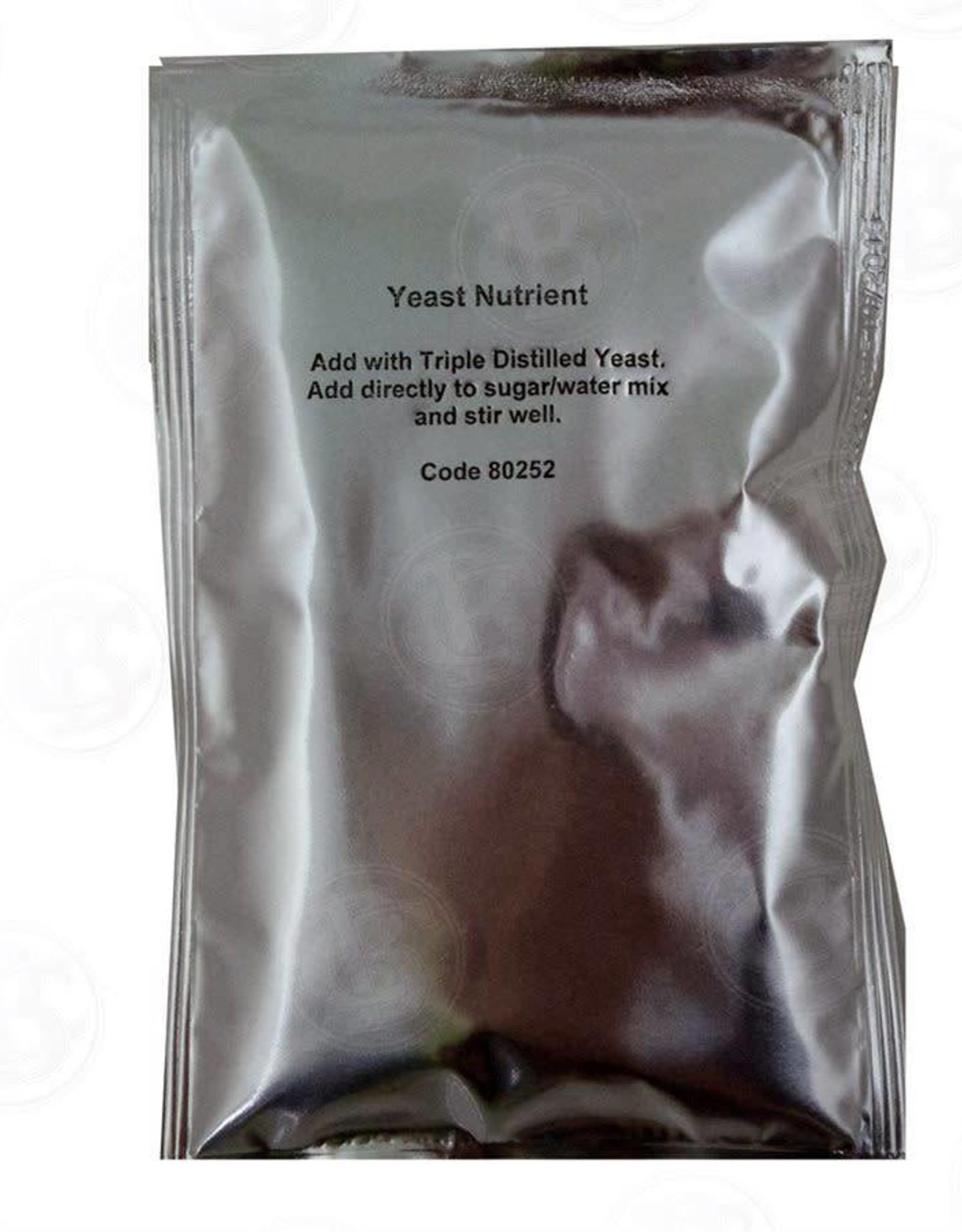 TURBO NUTRIENTS 2 GAL