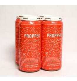 LD CARLSON PROPPER STARTER CONDENSED WORT CAN
