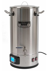 BREWCRAFT BREWER'S EDGE MASH AND BOIL