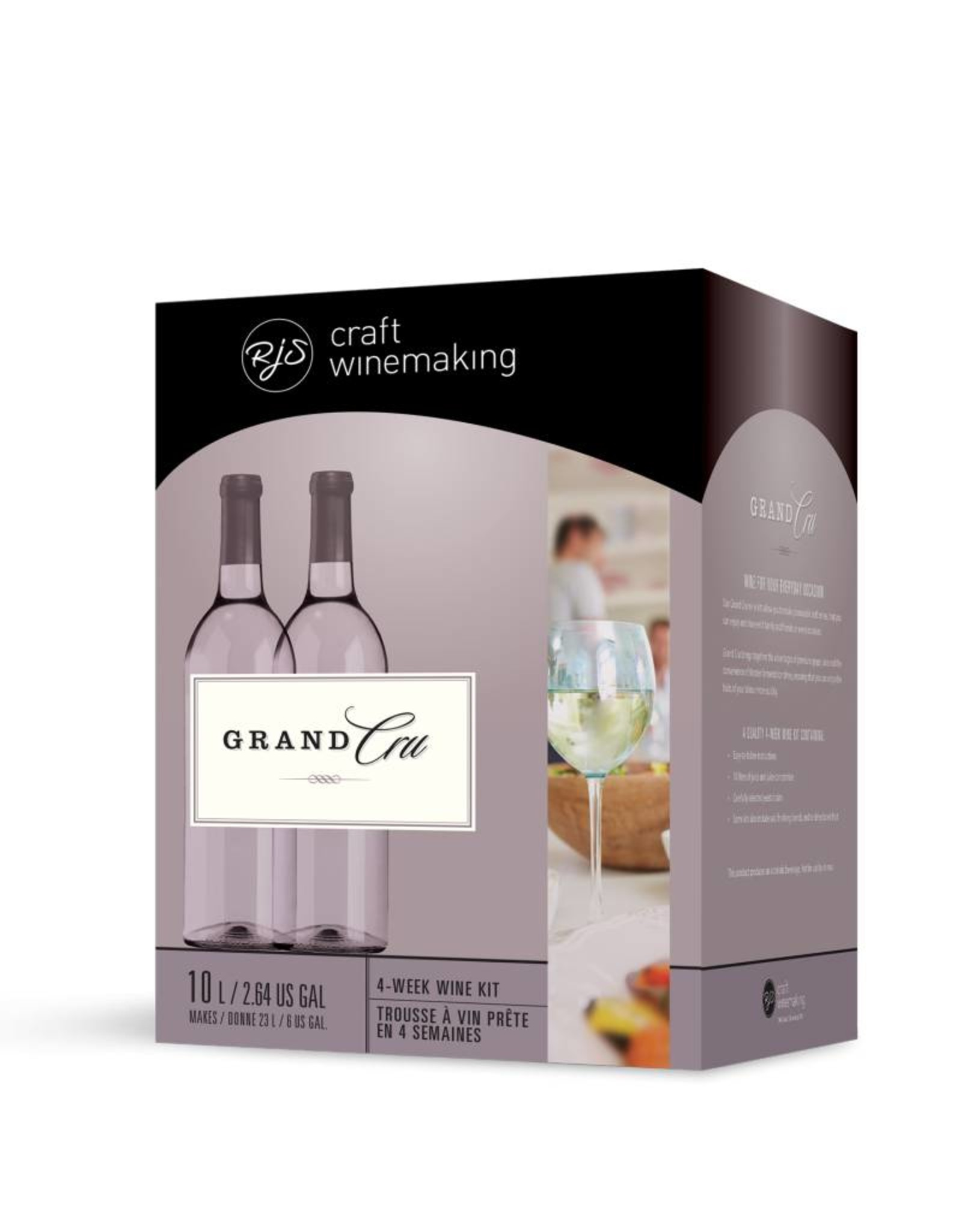 Grand Cru Riesling