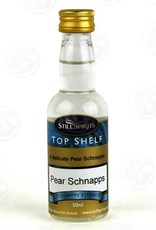 TOP SHELF PEAR SCHNAPPS