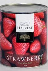VINTNERS HARVEST Vintner's Harvest Strawberry Fruit Base (96 oz)