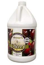 CHERRY FRUIT WINE BASE 128 OZ (1 GALLON)