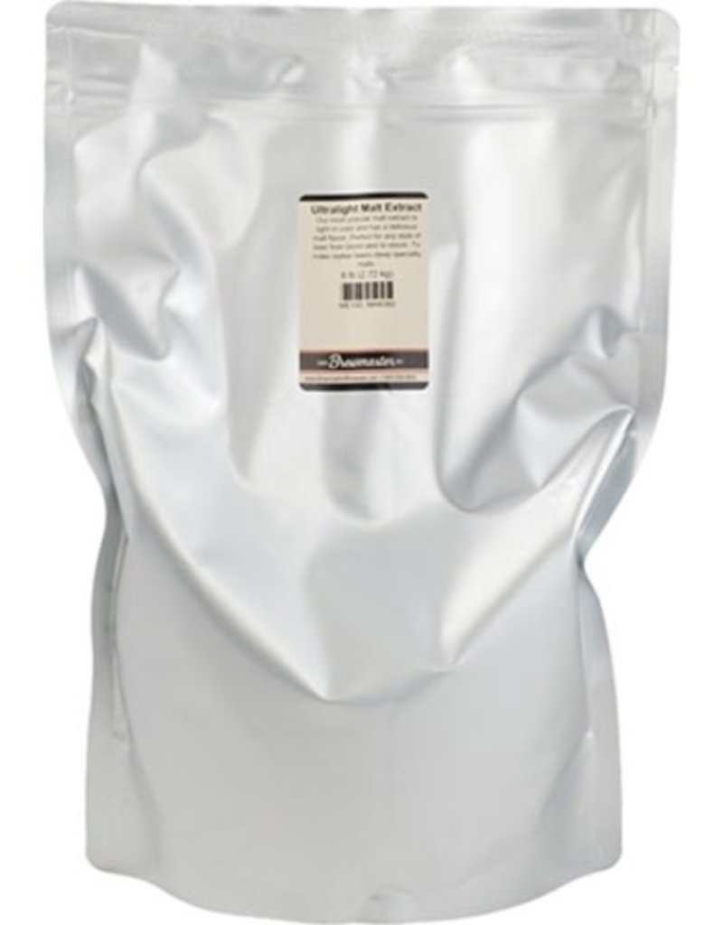 Ultralight Malt Extract- 9 lb bag