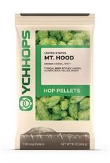 MT. HOOD HOP PELLETS - 1 LB