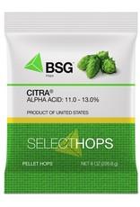 Citra Hop Pellets 8 oz