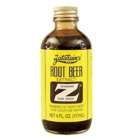 Zatarains Root Beer Extract - 4 fl oz