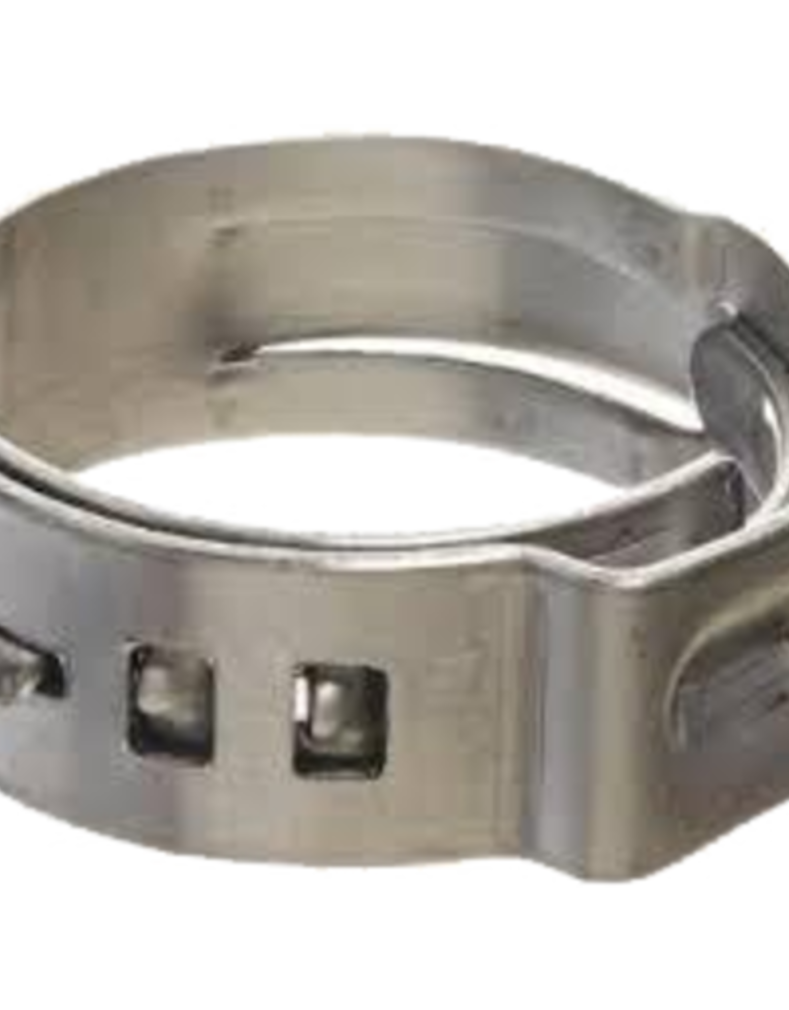 """Stepless Hose Clamp - 5/8 in. OD Tubing ( fits 1/4"""" beer line)"""