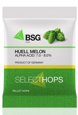GERMAN HUELL MELON HOP PELLETS