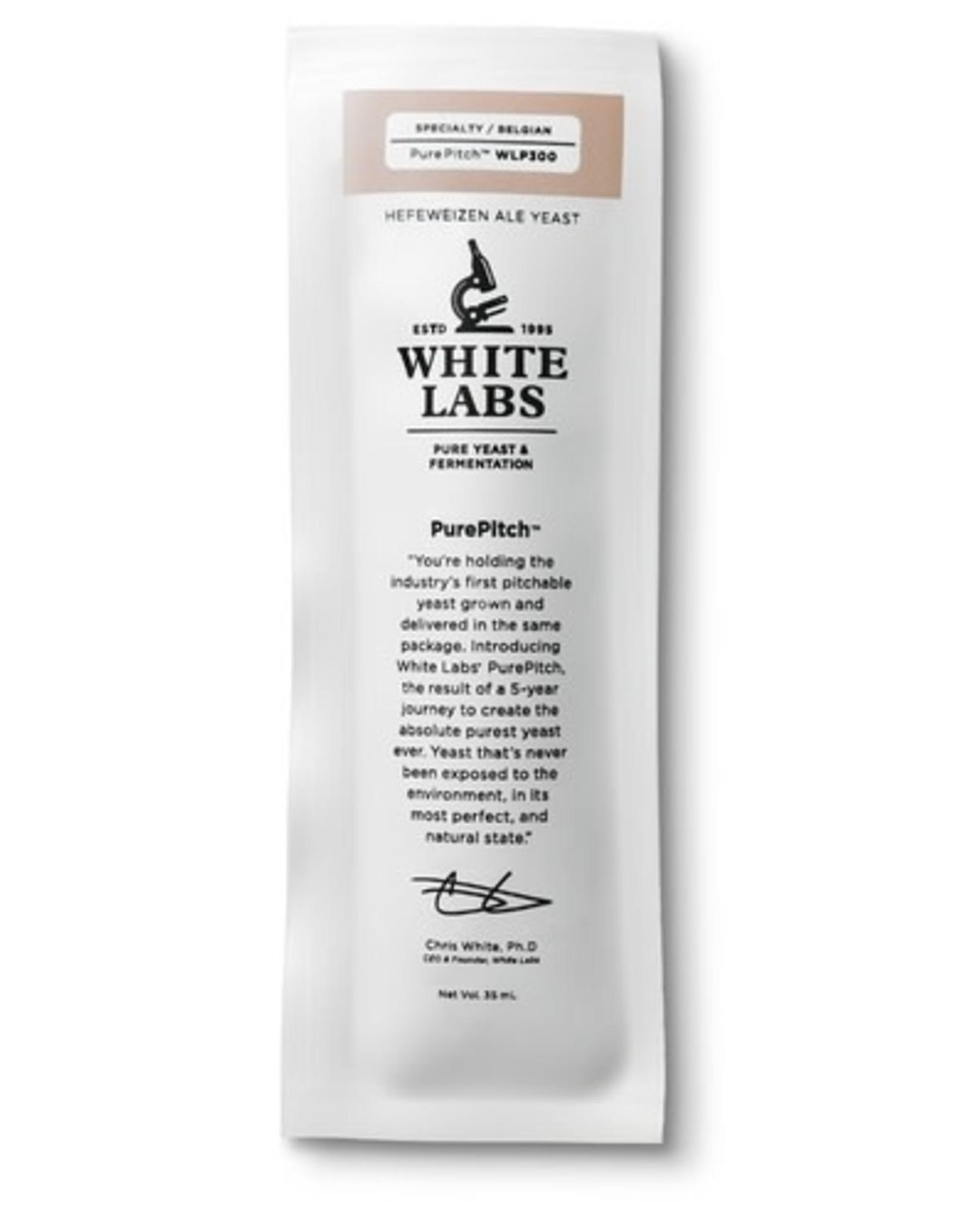 WLP665 Flemish Ale Blend