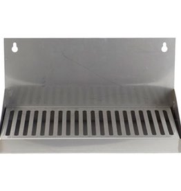 11.8 in. Door Mounted Drip Tray