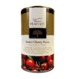 SWEET CHERRY PUREE - 49 OZ
