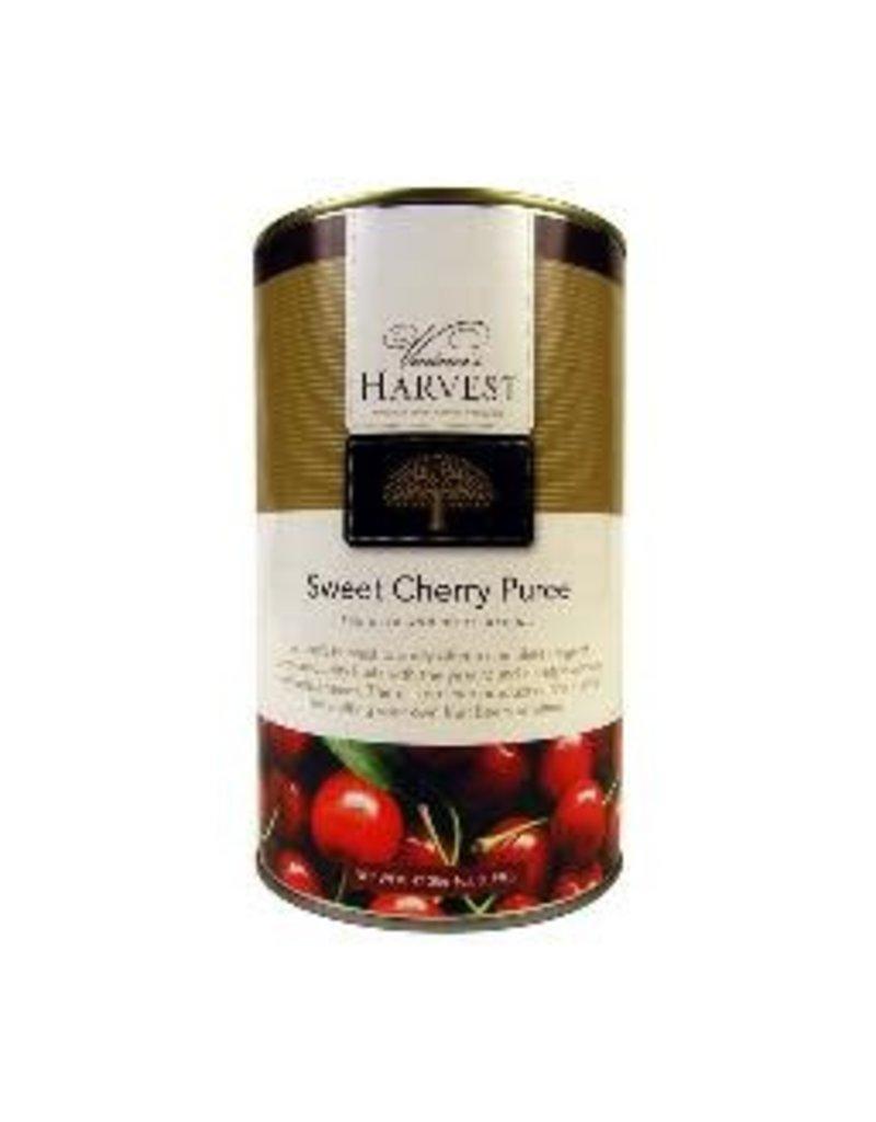 SWEET CHERRY PUREE 49 OZ VINTNER'S HARVEST