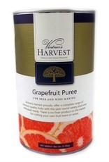 VINTNER'S HARVEST GRAPEFRUIT PUREE - 49 OZ CAN