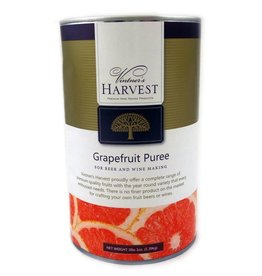 GRAPEFRUIT PUREE - 49 OZ