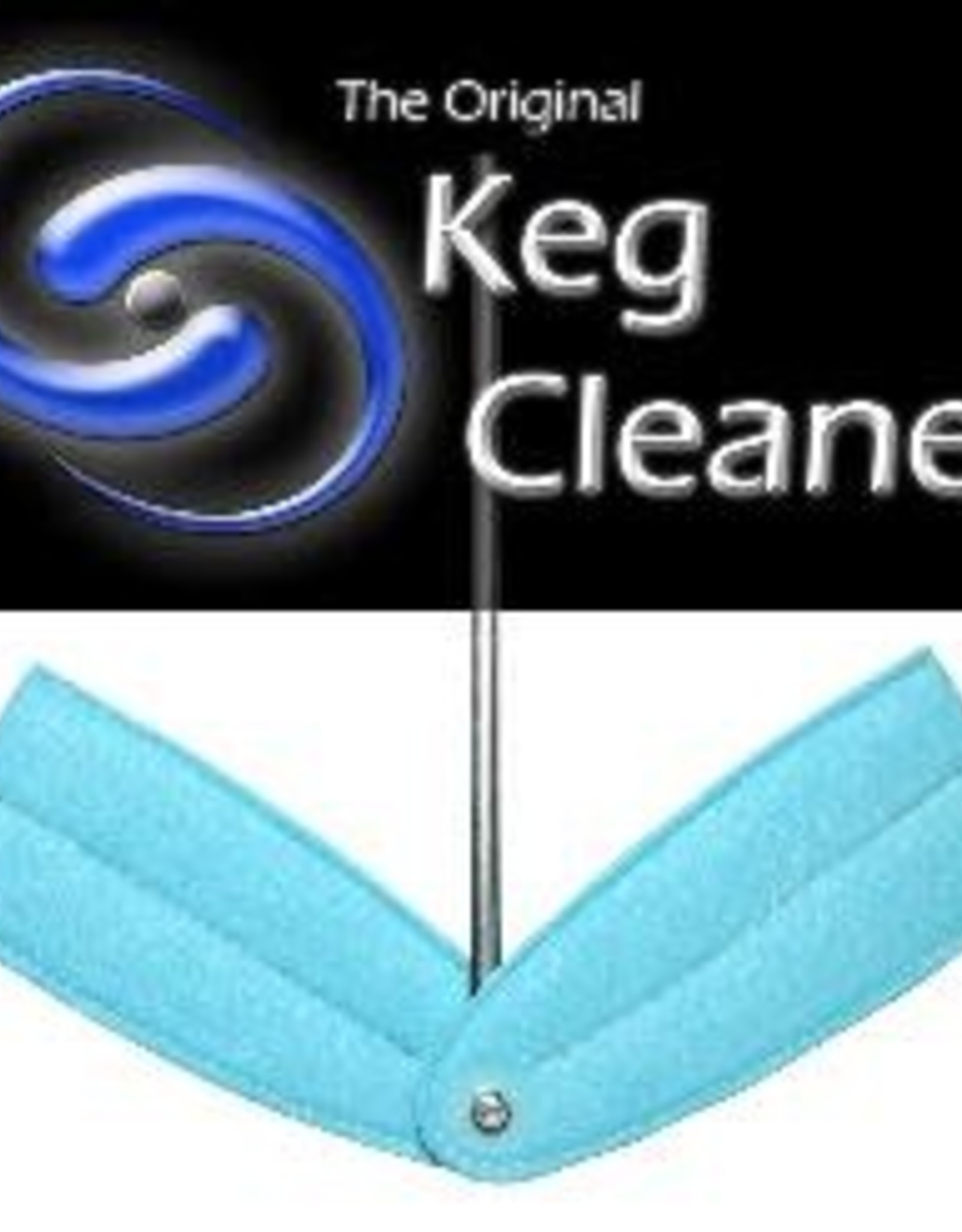 THE KEG CLEANER