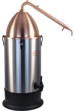 Still Spirits T500 Complete Still Kit (Copper Alembic Condenser)