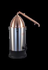 Still Spirits T500 Complete Still Kit (Copper Alembic Condenser)