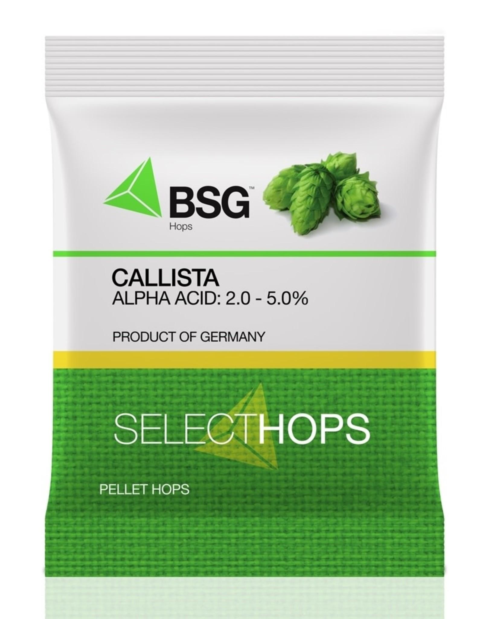 Callista (GR) Hop Pellets 1 oz