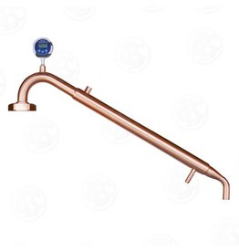 STILL SPIRITS POT STILL COPPER CONDENSER
