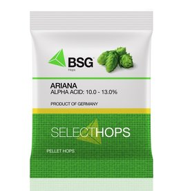 Ariana (GR) Hop Pellets 1 oz
