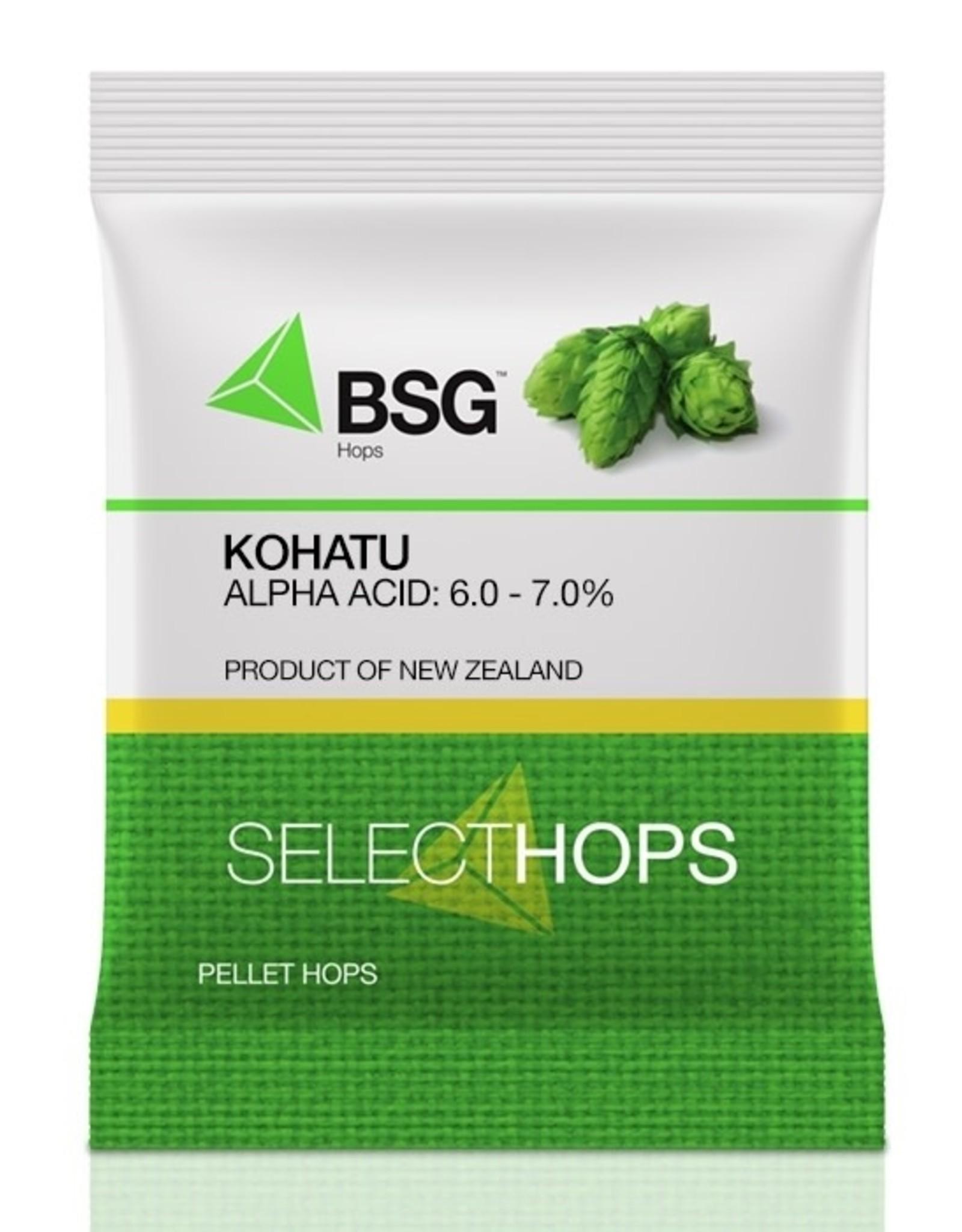 Kohatu® (NZ) Hop Pellets 1 oz