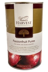 PASSIONFRUIT PUREE - 49 OZ